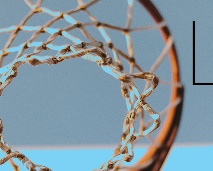 Basket linje